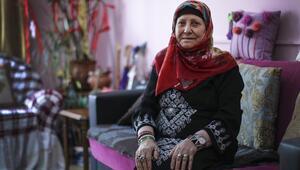 Huzurevinden 'Hayata sıkı sarılın' çağrısı