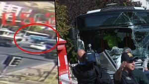 Ankaradaki feci kazanın görüntüleri ortaya çıktı