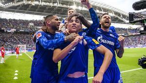 RB Leipzig 1-3 Schalke (ÖZET)