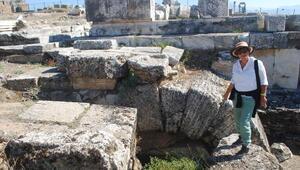 Romalılar, 1800 yıl önce depreme karşı teknikler kullanmış