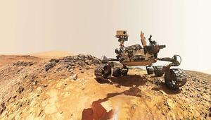 Mars'taki yaşama dünya hazır değil