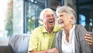 2050'de 6 kişiden 1'i 65 yaşında olacak