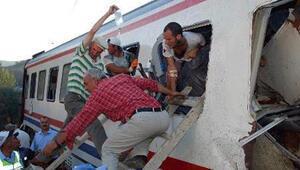 Tren kazası davasında 'yanlış' sanık