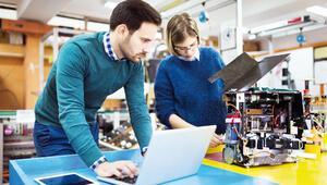 Ar-Ge'ye kaynakta teknik üniversiteler lider