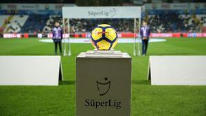 Süper Ligde puan durumu