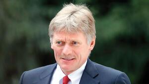 Kremlin: İzin alınmalı