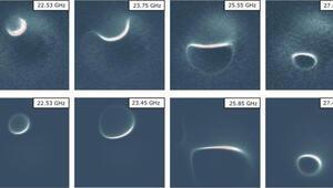 Bilim insanları atomu ilk kez böyle görüntüledi