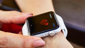 Apple Watch için watchOS 6.0.1 güncellemesi yayınlandı