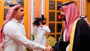 Cemal Kaşıkçının oğlu Salah Kaşıkçı: Suudi yargısına inancım sonsuz