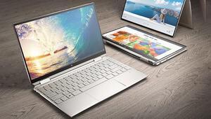 HP Spectre x360 13 duyuruldu, özellikleri belli oldu