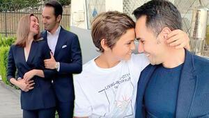 Demet Şener'den yeni paylaşım: Aşklarım!
