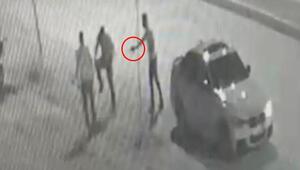 Adanada dehşet Silahla vurup dövdüler...