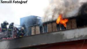 Almanyada dehşete düşüren olay... Yangına gelen itfaiyeciler 8 yıl sonra buldu