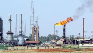 Doğal gaz ithalatı temmuzda azaldı