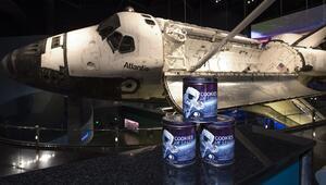 Uzayda pişen ilk yiyecek 'kurabiye' olacak