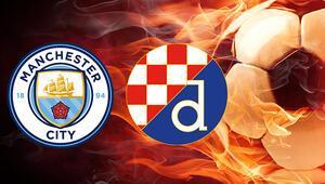 Manchester City Dinamo Zagreb Şampiyonlar Ligi maçı saat kaçta ve hangi kanalda