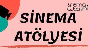 Yeşim Ustaoğlundan sinema atölyesi
