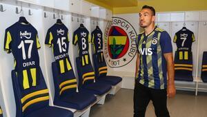 Mevlüt Erdinç: Galatasaray, Fenerbahçe kadar büyük değil