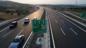Folkart Yönetim Kurulu Başkanı Sancak: Otoyolun açılması İzmir konut sektörünü yüzde 40 hareketlendirdi