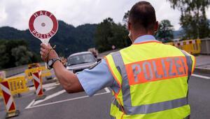 Sınır kontrolüne Bavyera'dan destek