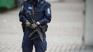 Son dakika... Finlandiyada silahlı saldırı: Ölü ve yaralılar var