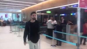 Hasan Ali Kaldırım New Yorka gitti
