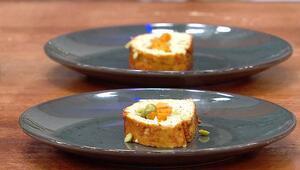 Tavuklu dalyan köfte nasıl yapılır Tavuklu dalyan köfte tarifi