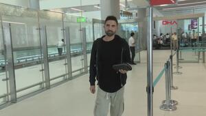 Hasan Ali Kaldırım tedavi için New Yorka gitti