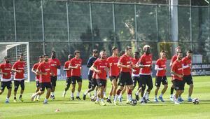 Gazişehir Gaziantepin iç saha maçları renkli geçiyor