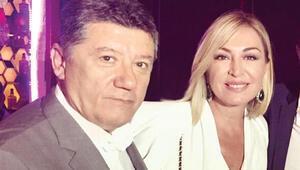 25 yıl ardından evlenmişlerdi: Tarık Ünlüoğlunun eşi Gülenay Kalkan kimdir