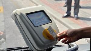 Elkart özelliği olan kimlik kartlarıyla toplu ulaşım 3 gün ücretsiz