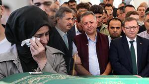 Ankaradaki feci kazada en acı tesadüf