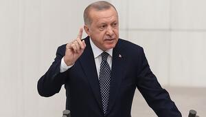 Son dakika... Cumhurbaşkanı Erdoğan net konuştu: Kaybedecek tek bir günümüz dahi yok