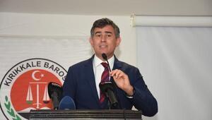 Feyzioğlu: Son 25 yılda bir Adalet Bakanı, buyurun gelin demiştir