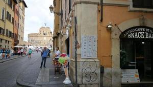 Romada fahiş hesap çıkaran restorana yeni suçlamalar: Balık tabağı turist tuzağı
