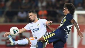 Son Dakika: TFF, Fenerbahçenin kural hatası itirazını reddetti