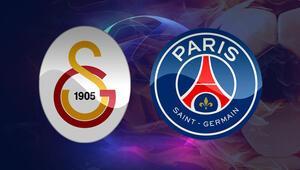Galatasaray Paris Saint Germain (PSG) Şampiyonlar Ligi maçı ne zaman, saat kaçta, hangi kanaldan canlı yayınlanacak Maç şifresiz mi