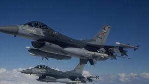 Son dakika: MSB açıkladı 2 PKKlı terörist etkisiz hale getirildi