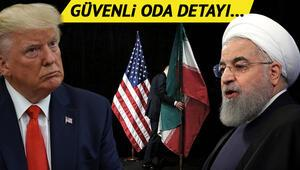 Çok konuşulacak iddia İrandan ABDye ret