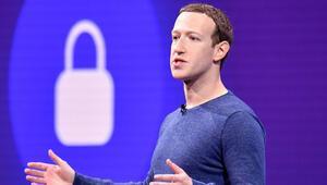 Zuckerbergin o sözleri basına sızdı: Seçilmesi bizim için çok kötü olur