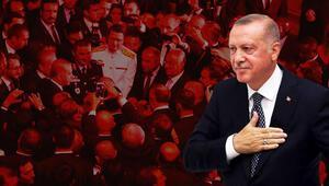 Son dakika... Cumhurbaşkanı Erdoğandan flaş açıklamalar