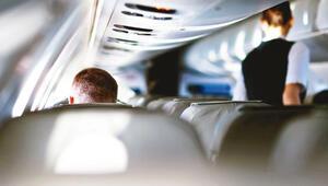 Uçaklarda 'gizli' hava polisi dönemi