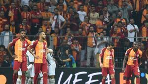 Galatasaray 0-1 PSG
