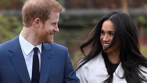 Prens Harry: Maalesef karım İngiliz bulvar basınının son kurbanlarından biri oldu