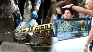 Mezarlıkta gömülü bebek cesedi bulundu Korkunç gerçek ortaya çıktı