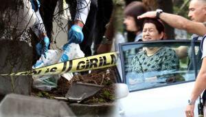 Mezarda bebek cesedi bulundu