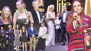 Kanal Dye 7 ödül