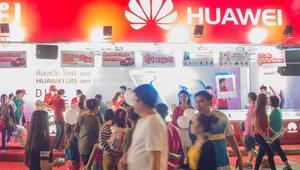 Huaweiden internete erişim sıkıntısı yaşayan bölgelere hava fiberi