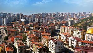 Konut satışında Ankara'dan dört ilçe ilk 10'da