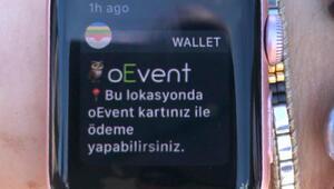 Apple ve Androidin cüzdanlarına kredi kartı entegre etti
